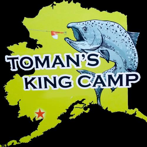 Toman's King Camp Information